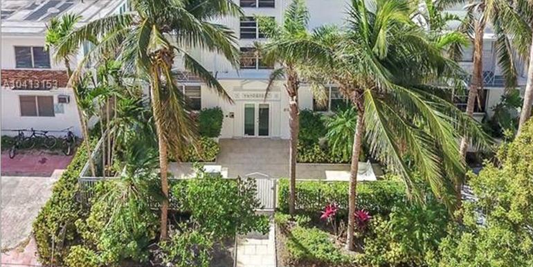 Lägenhet – FLZ#1001 – Miami Beach