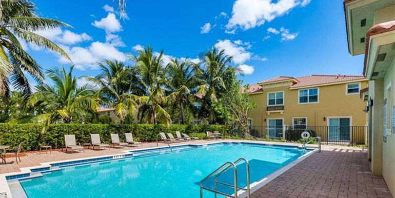 Townhouse – FLZ#1040 – Fort Lauderdale