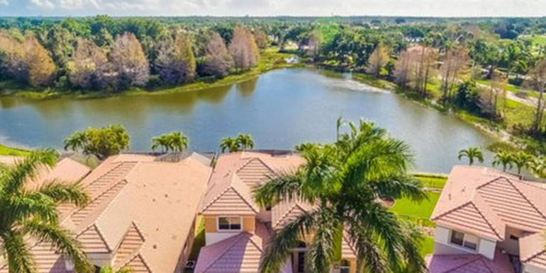 Villa – FLZ#1041 – West Palm Beach