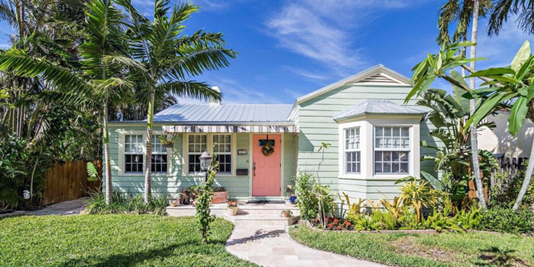 Villa – FLZ#1042 – West Palm Beach