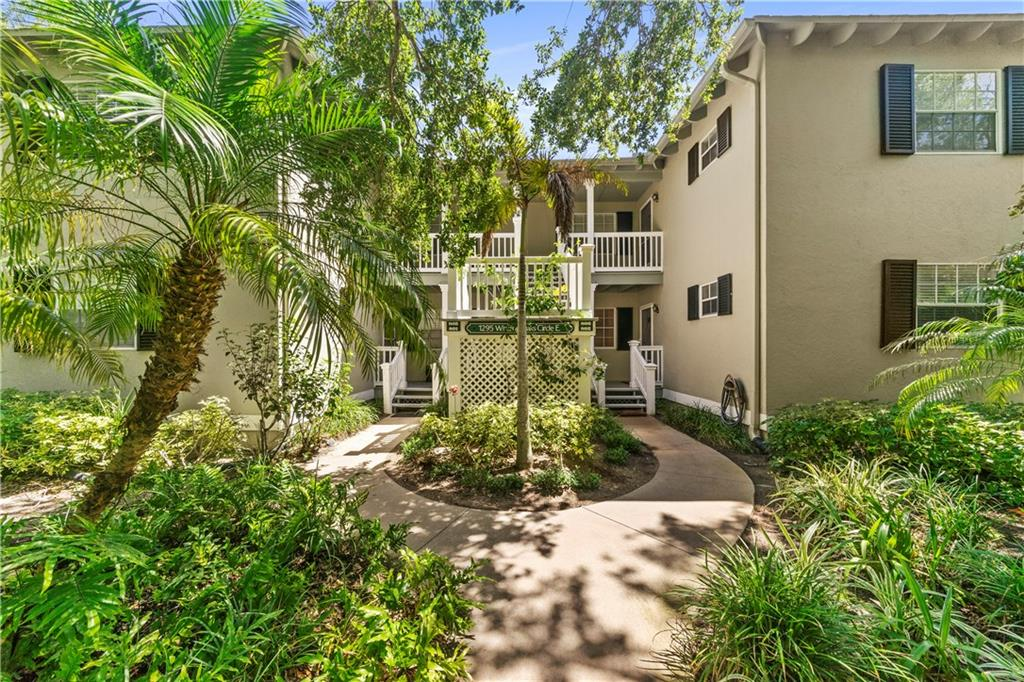Lägenhet – FLKW#1086 – Vero Beach