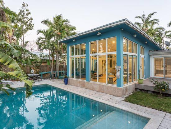 Villa – FLZ#1110 – Miami