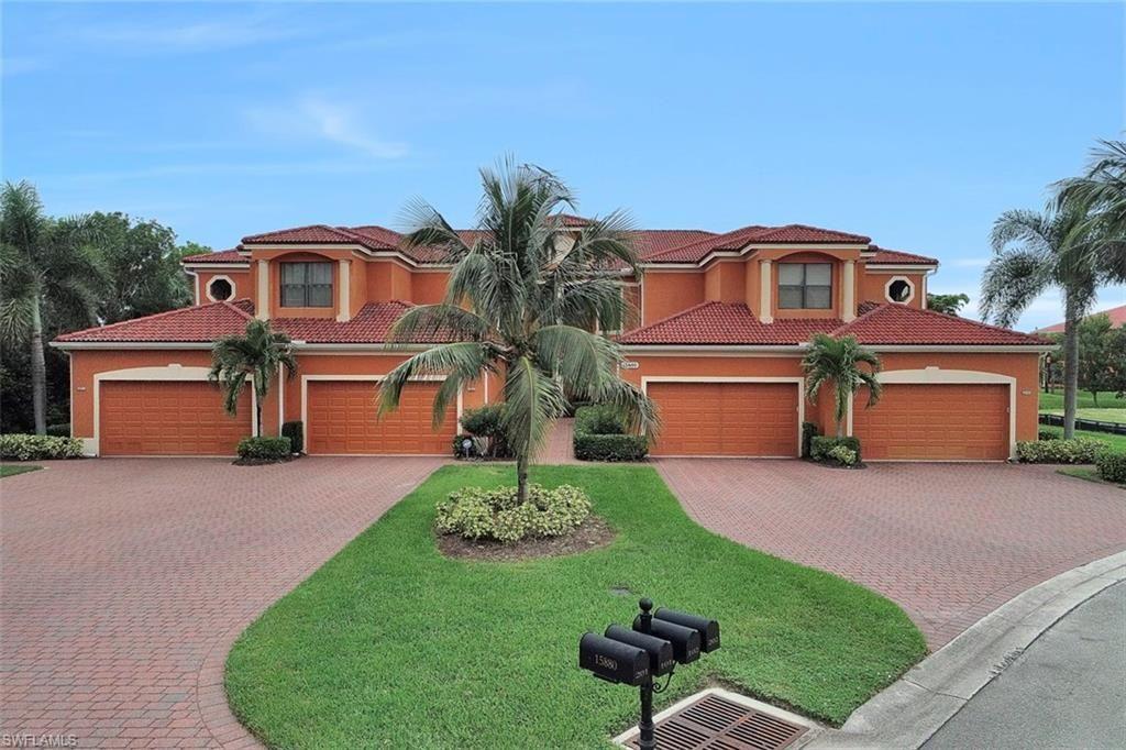 Lägenhet – FLZ#1110 – Fort Myers