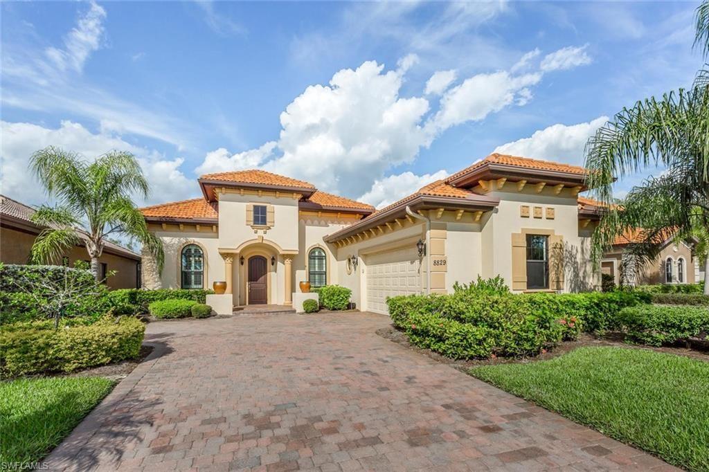 Villa – FLZ#1121 – Fort Myers