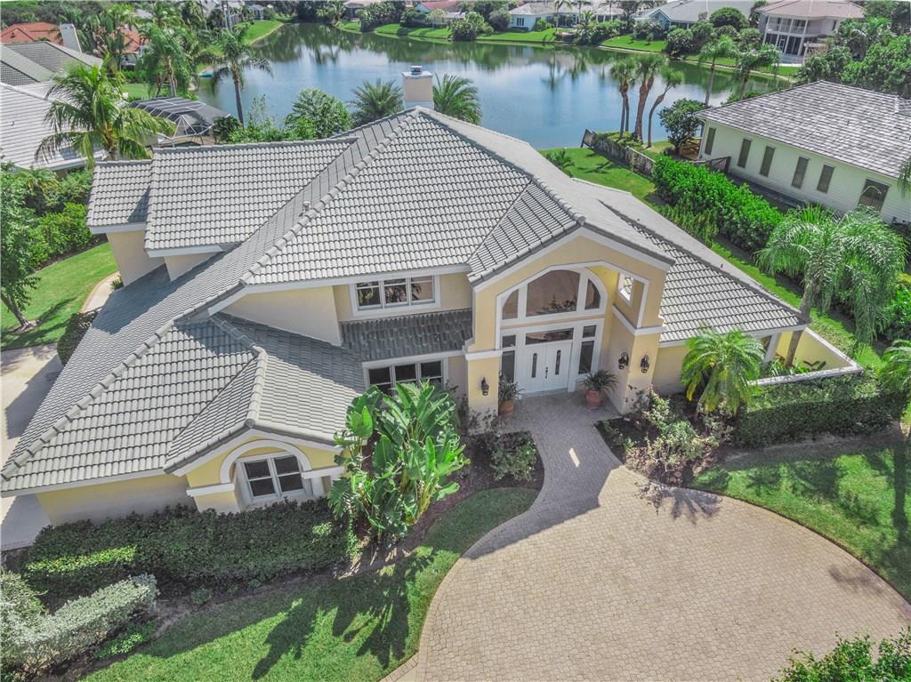 Villa – FLKW#1110 – Vero Beach