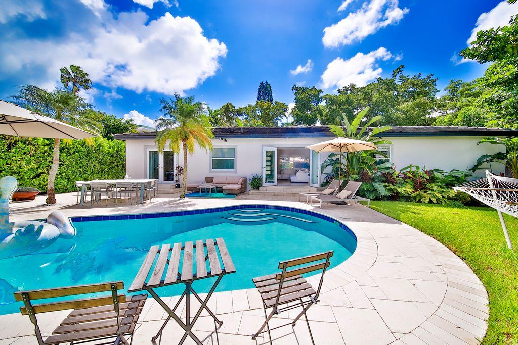 Villa – FLZ#1119 – Miami