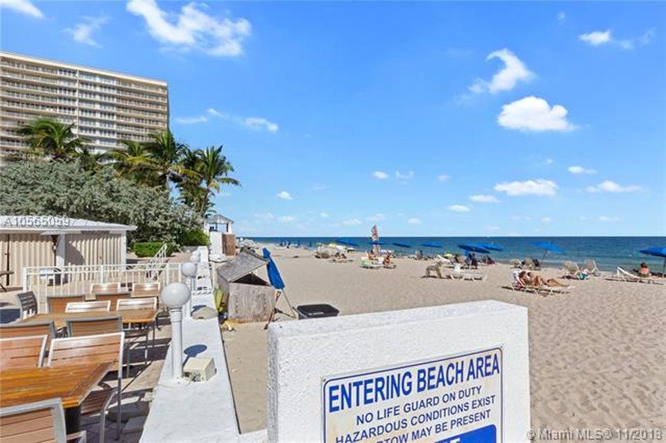 Lägenhet – FLZ#1115 – Fort Lauderdale