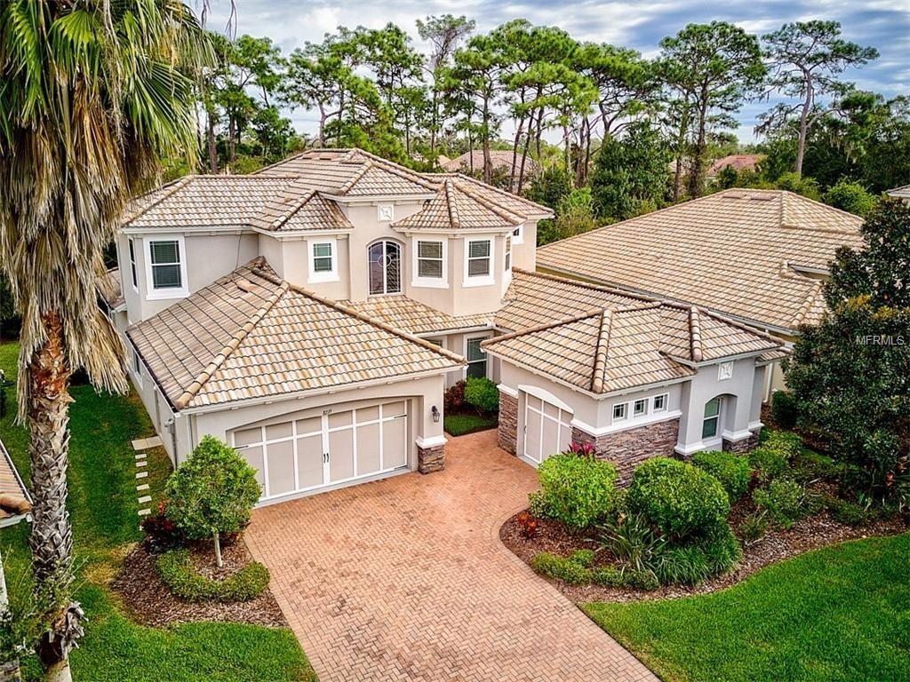 Villa – FLZ#1123 – Sarasota