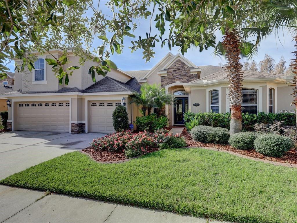Villa – FLZ#1134 – Tampa