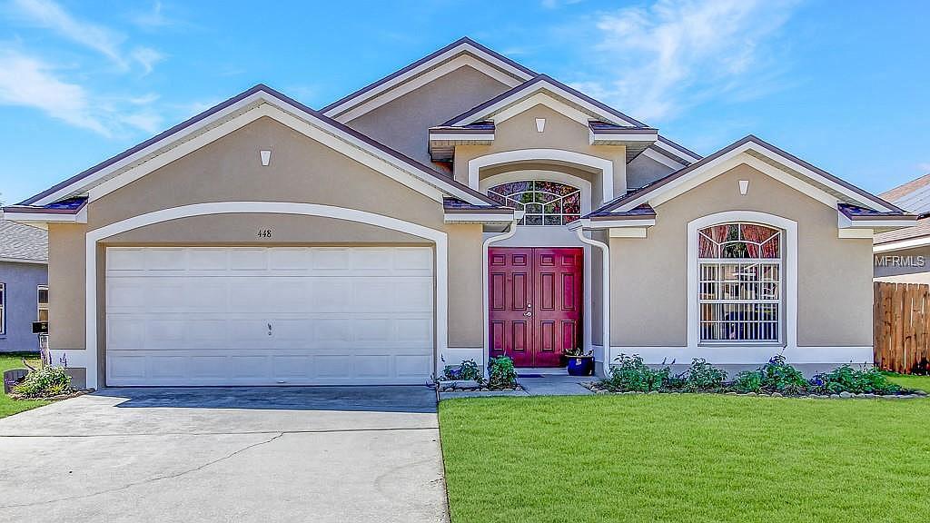 Villa – FLZ#1139 – Orlando