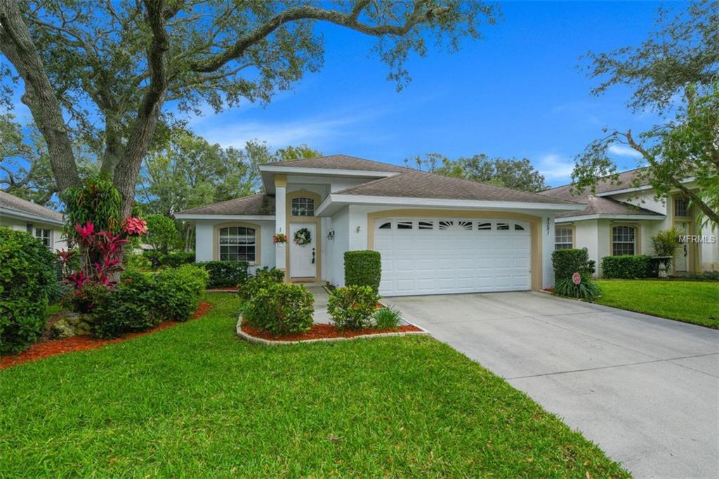Villa – FLZ#1136 – Sarasota
