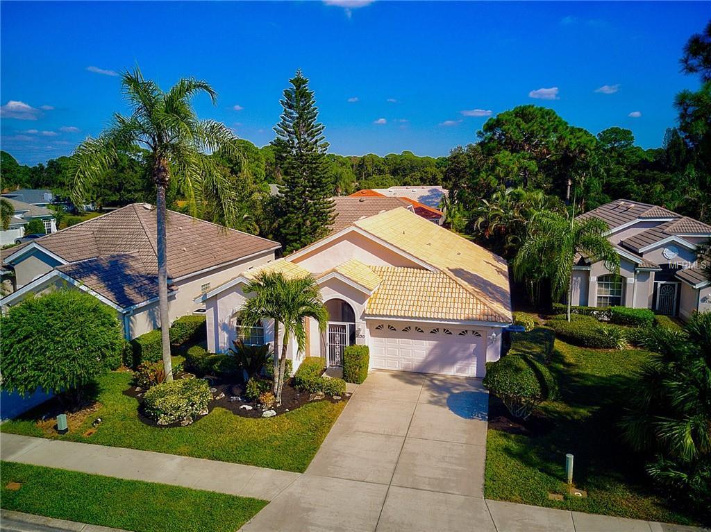 Villa – FLZ#1144 – Sarasota