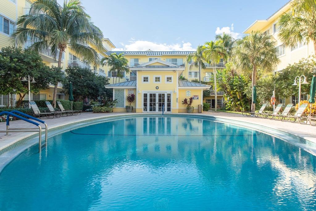 Lägenhet – FLZ#1149 – Fort Lauderdale