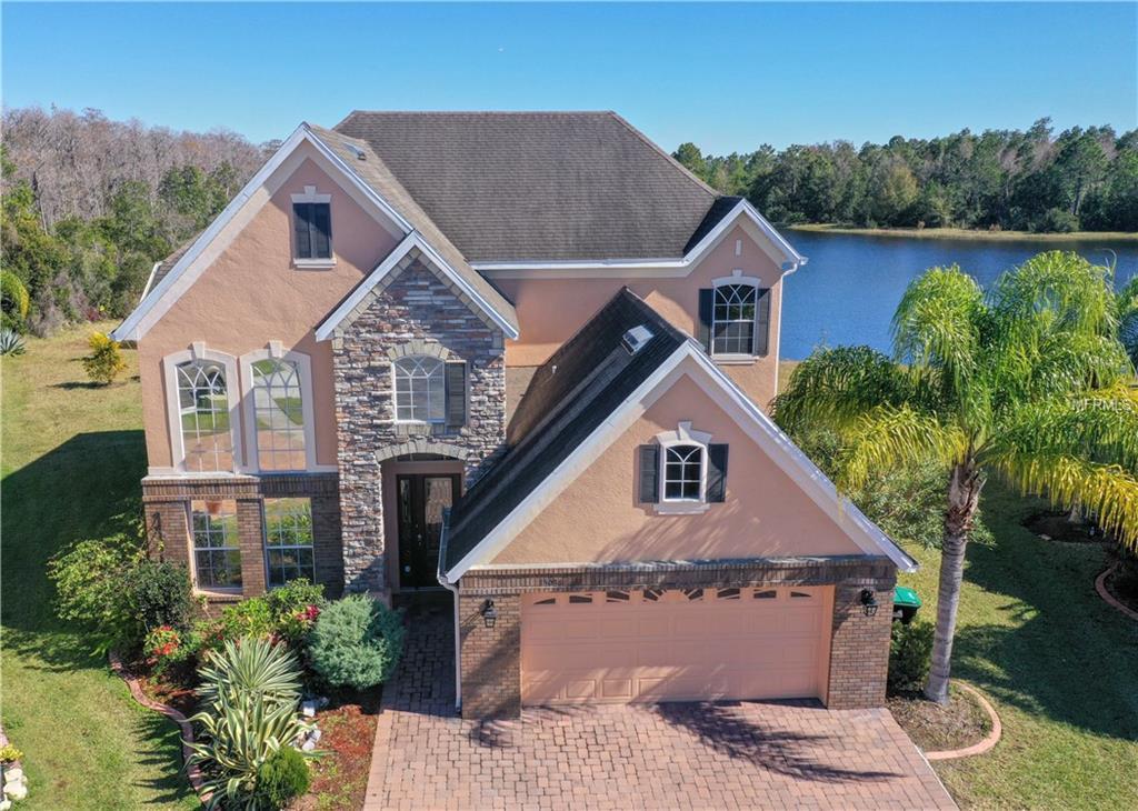 Villa – FLZ#1150 – Orlando