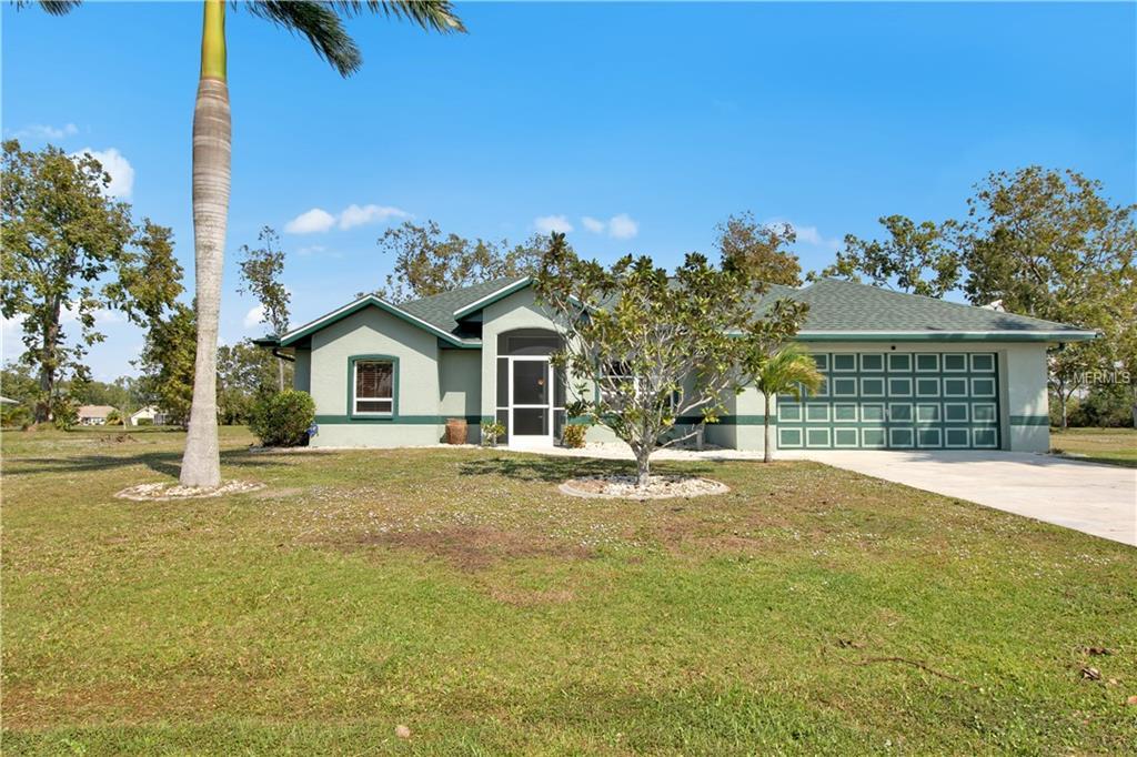Villa – FLKW#1146 – Punta Gorda