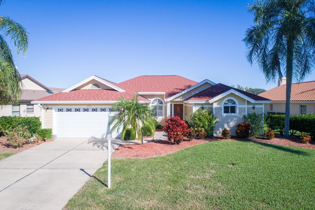 Villa – FLZ#1152 – Sarasota