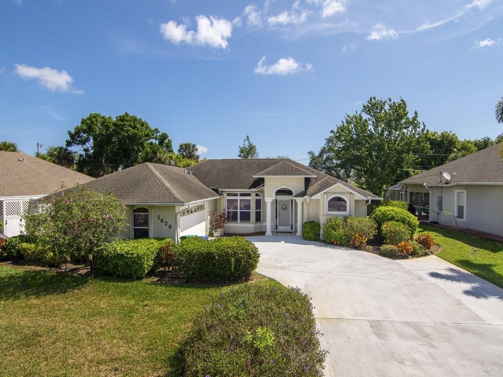 Villa – FLKW#1157 – Vero Beach