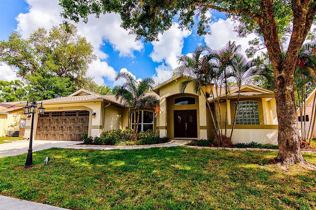 Villa – FLZ#1159 – Sarasota