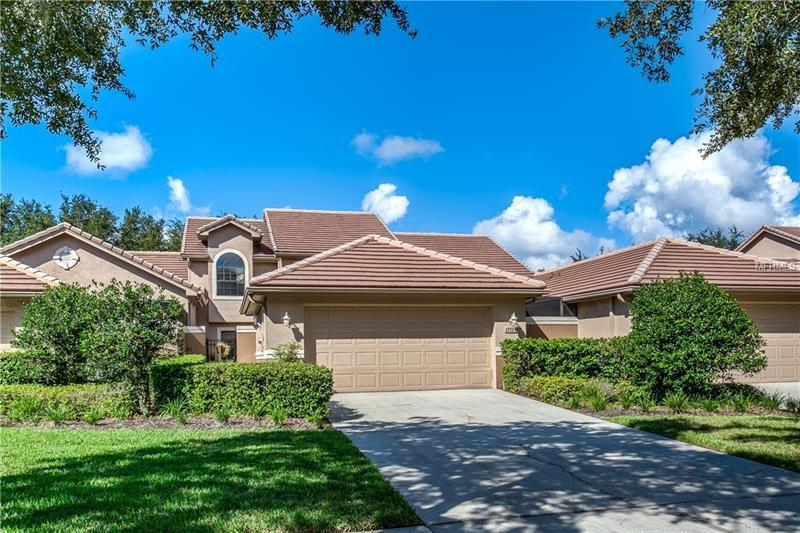 Villa – FLA#1160 – Tampa
