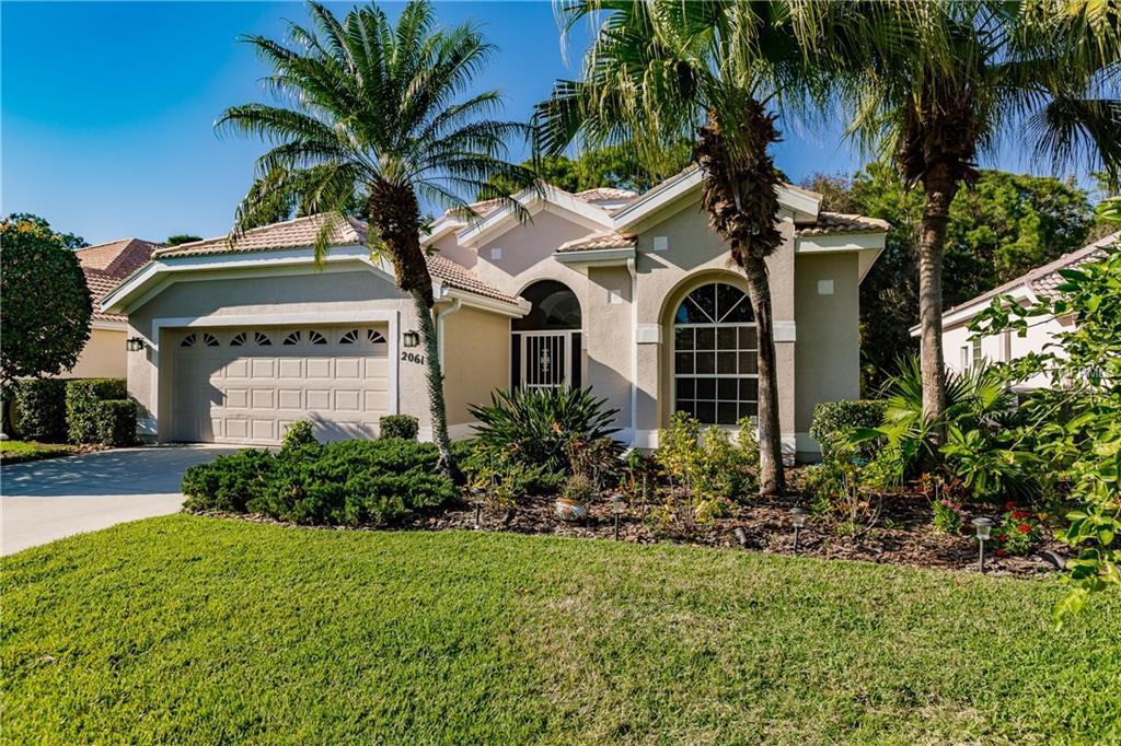 Villa – FLF#1172 – Sarasota