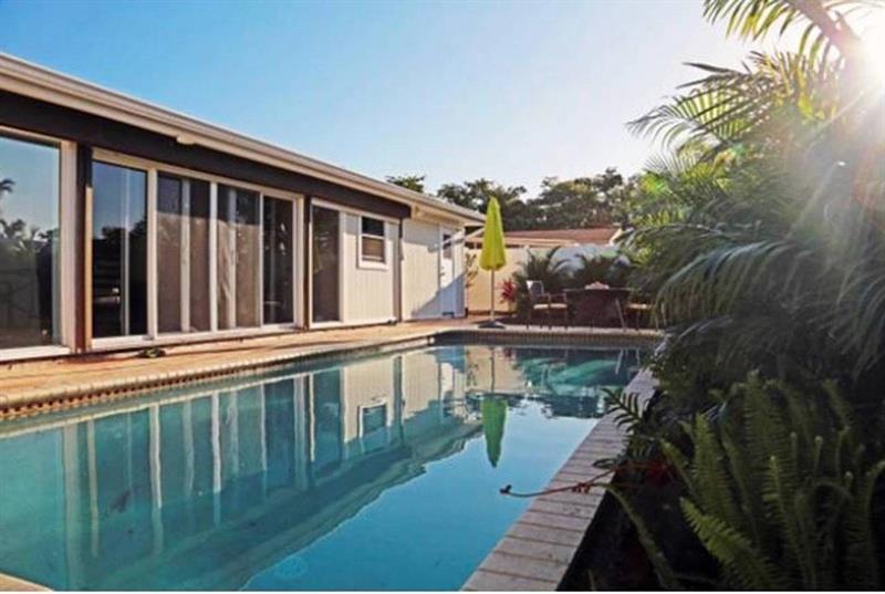 Villa – FLM#1188 – Dania Beach