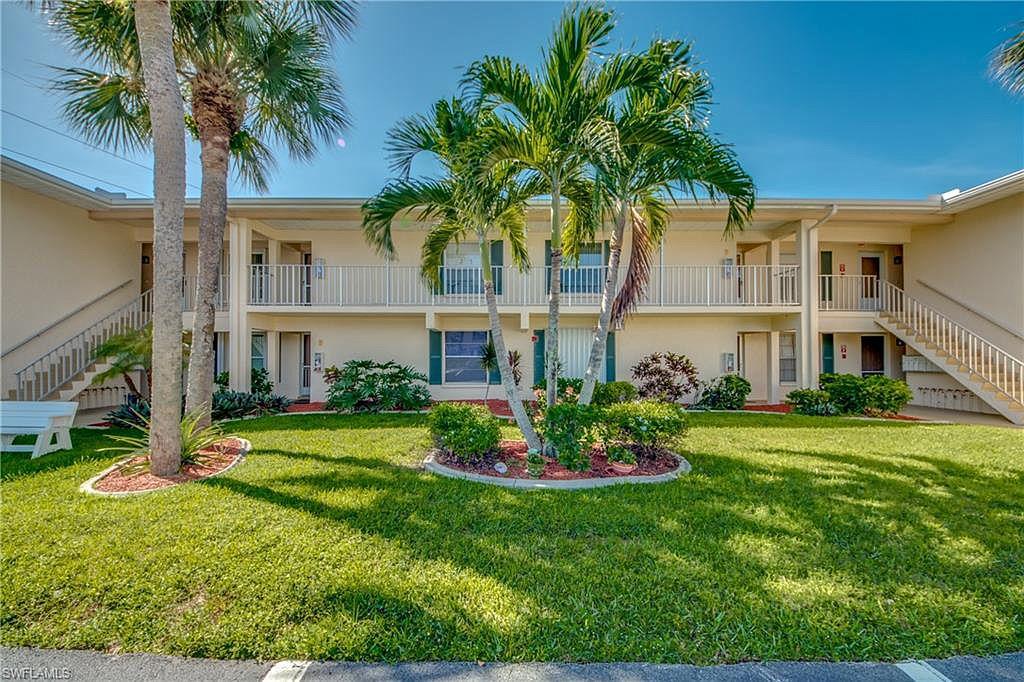Lägenhet – FLG#1206 – Cape Coral