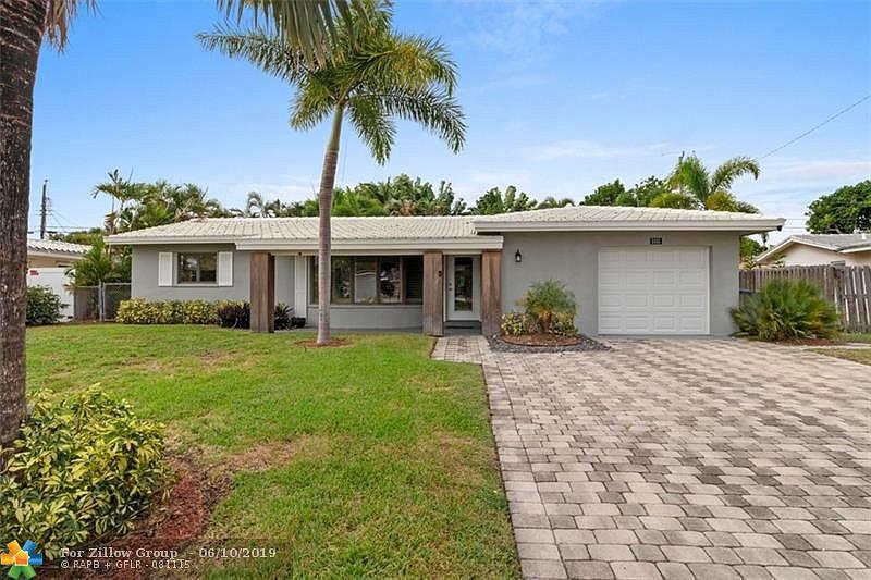 Villa – FLM#1207 – Fort Lauderdale