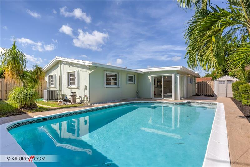 Villa – FLM#1209 – Fort Lauderdale