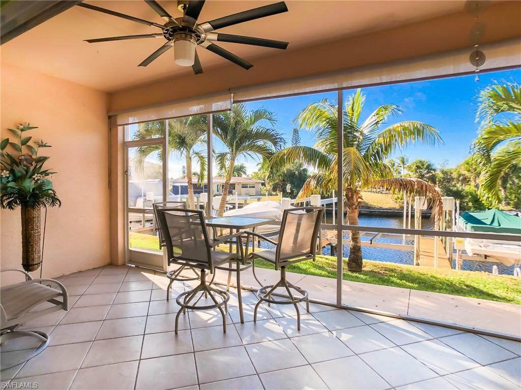 Lägenhet – FLG#1224 – Cape Coral