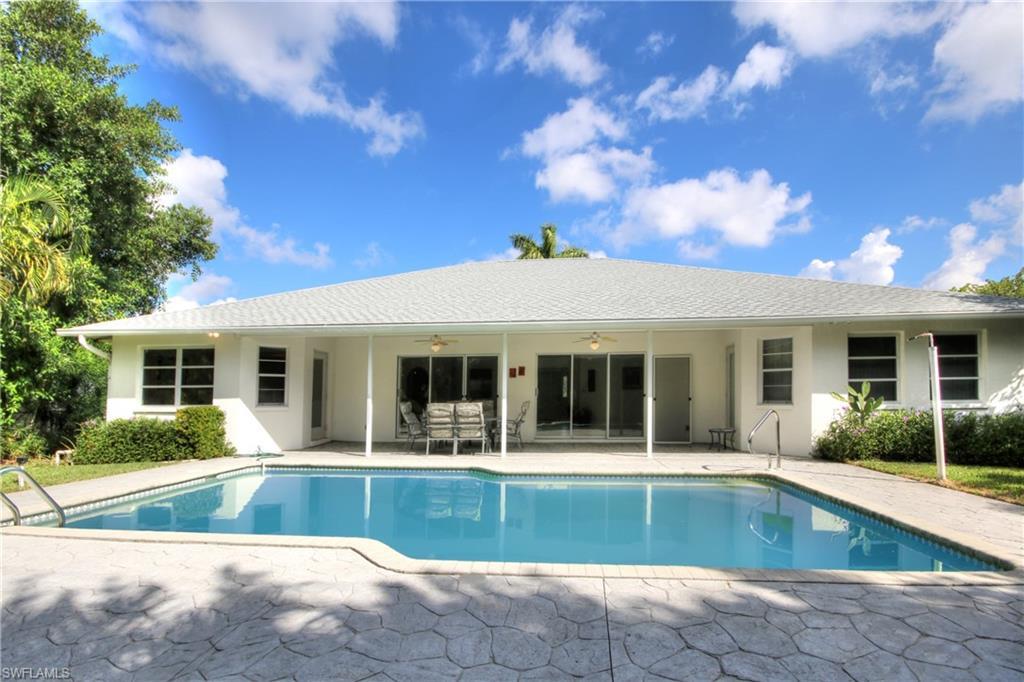 Villa – FLG#1227 – Cape Coral