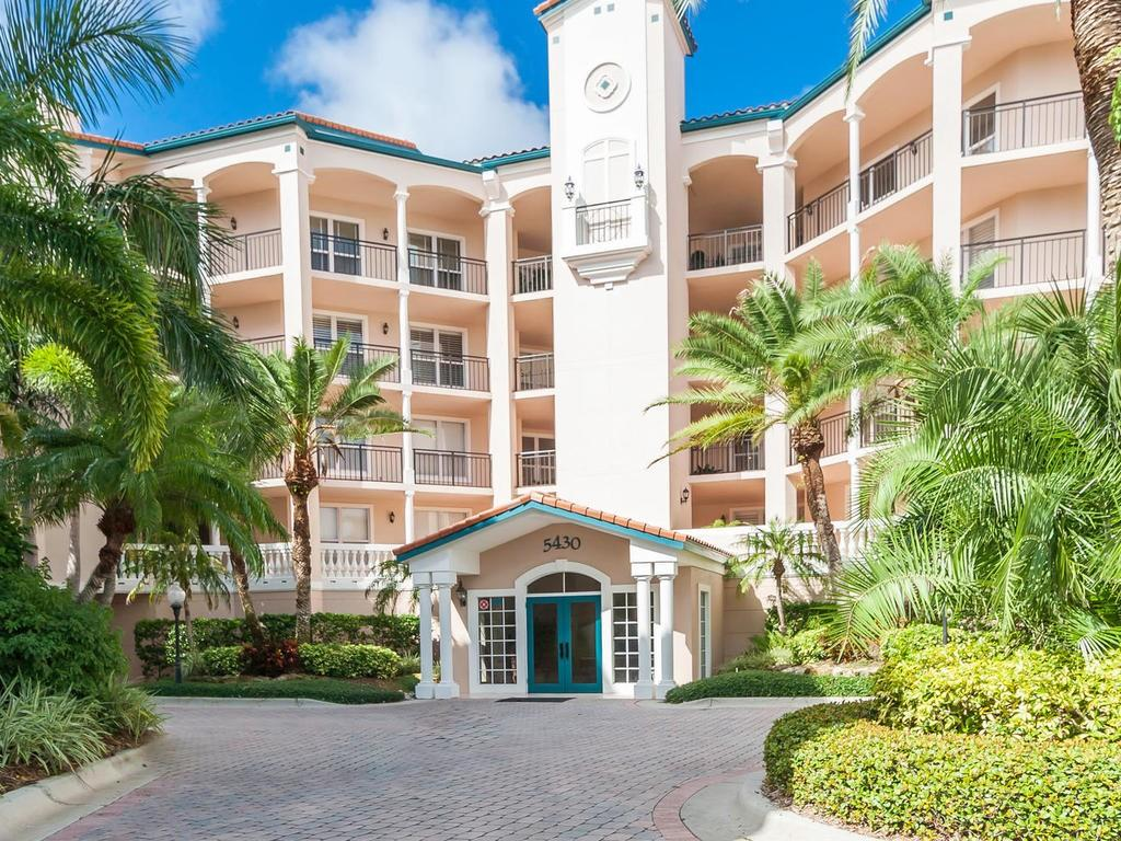 Lägenhet – FLF#1234 – Sarasota
