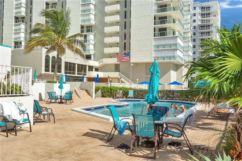 Lägenhet – FLM#1250 – Pompano Beach