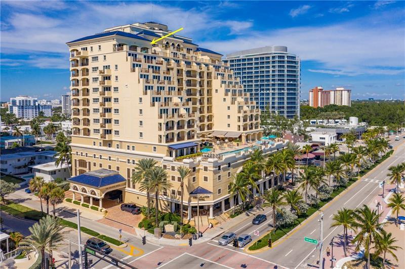 Lägenhet – FLM#1253 – Fort Lauderdale